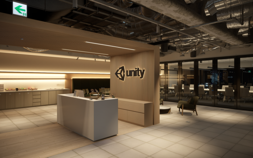 Unity Japan Office Project って何???